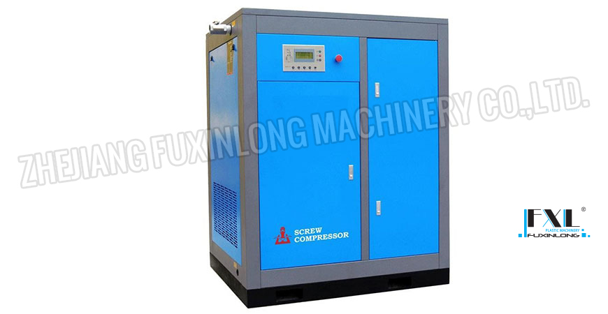 LG-3/8 Screw Air Compressor
